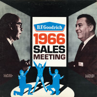B.F. Goodrich 1966 Sales Meeting